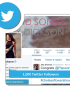 Buy 1,000 Twitter Followers