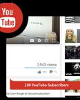 100 Sub - Youtube