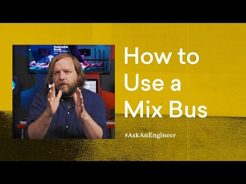 Will Mix Bus Processing Affect my Master? | LANDR AskAnEngineer