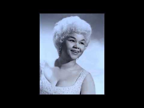 Etta James - At Last - Lyrics