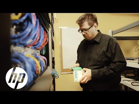 Customer Testimonial | Original HP Toner | HP