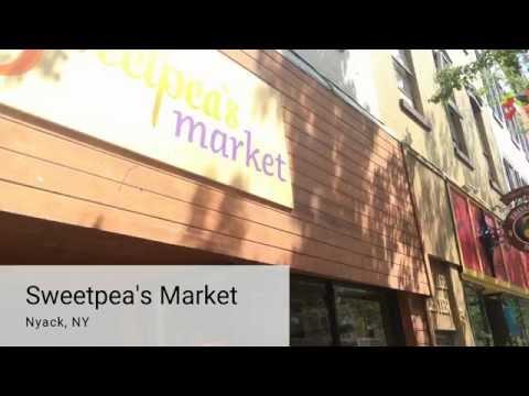 Sweetpeas Market