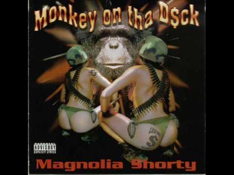 Magnolia Shorty- Magnolia Shorty feat. Juvenile & B.G