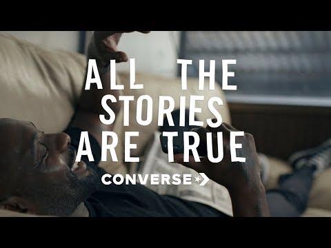 Idris Tells a Story