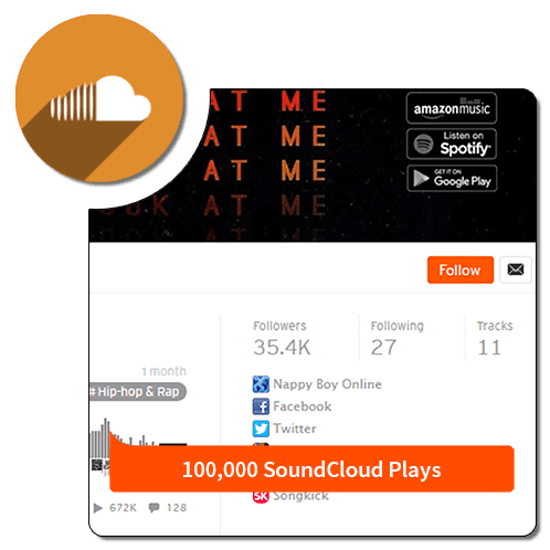 100k-play-Soundcloud