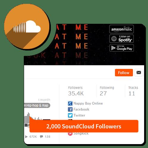2k-Followers-Soundcloud