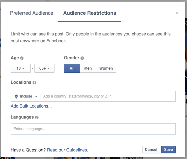 kh-facebook-page-audience-optimization-audience-restrictions