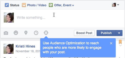kh-facebook-page-audience-optimization