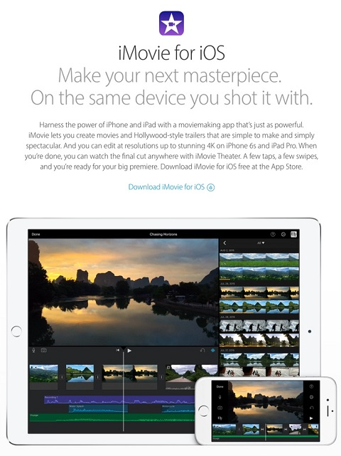 ms-imovie-for-ios