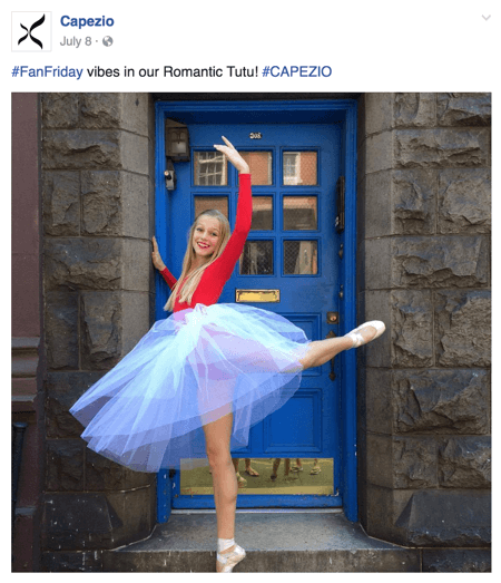 zk-capezio-facebook-fan-friday
