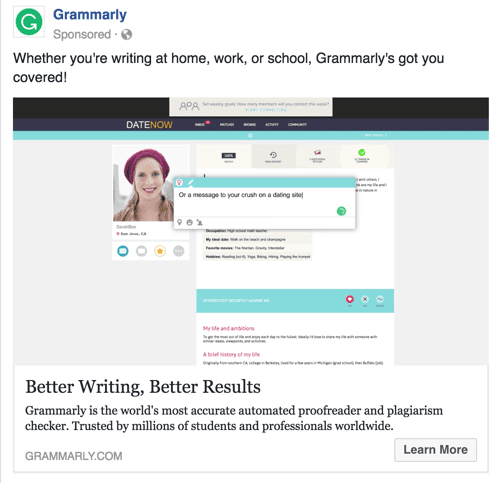 zk-grammarly-facebook-ad