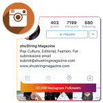 Buy 50,000 Instagram Followers