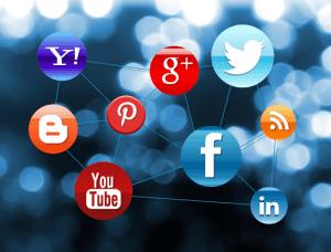 choose a social media platform