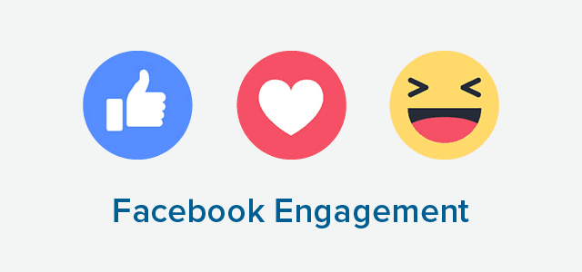 raise Facebook engagement