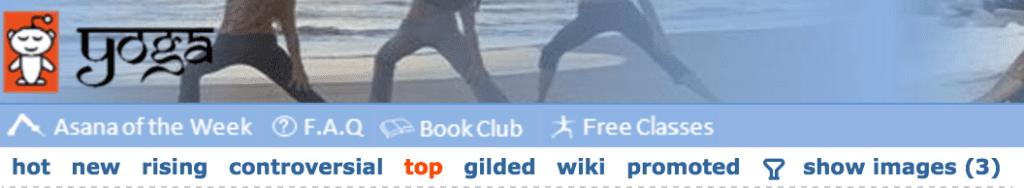 reddit-navigation-bar