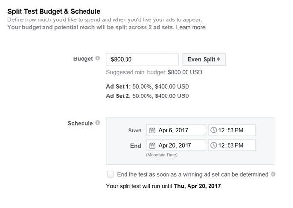 jb-facebook-split-testing-budget-schedule