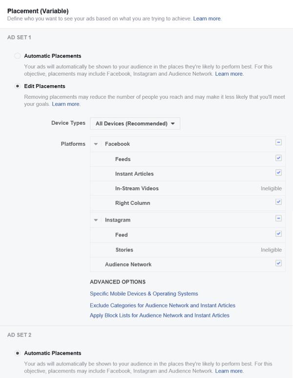 jb-facebook-split-testing-placements