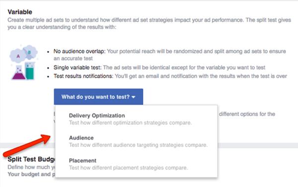 jb-facebook-split-testing-variable