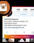 +500 Instagram Followers
