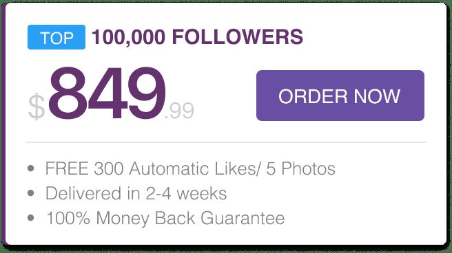 buy 15 instagram followers