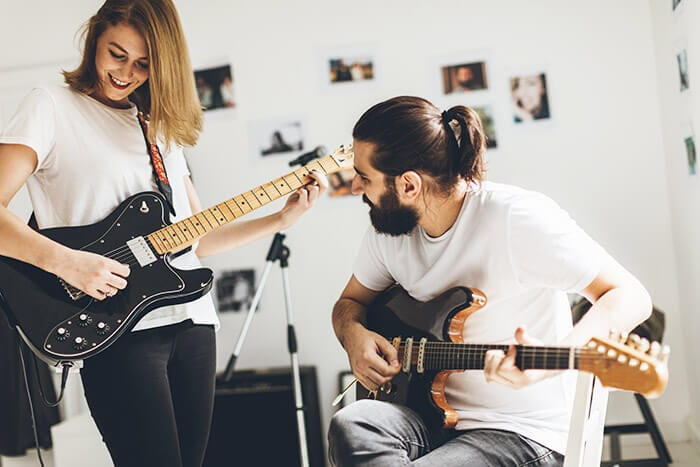 6 Lessons Musicians Should Learn About Streaming from ...
