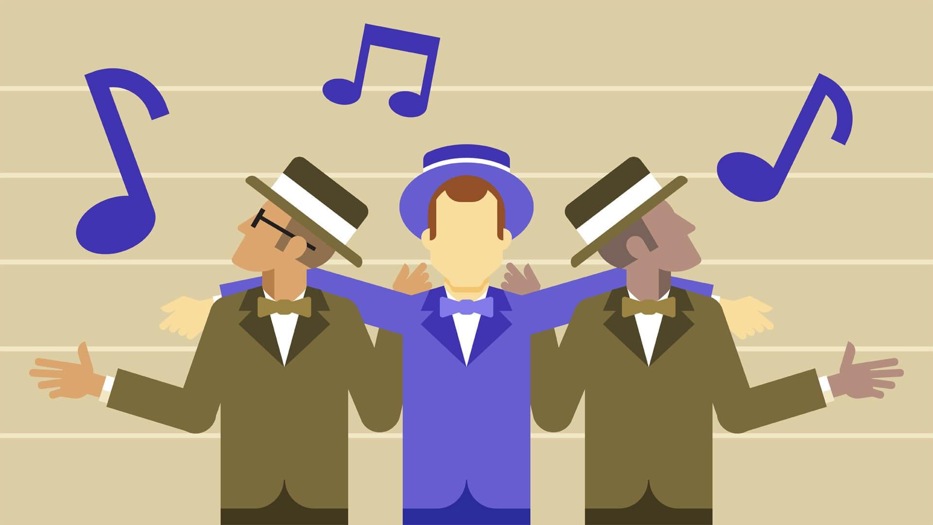 Harmony in Music