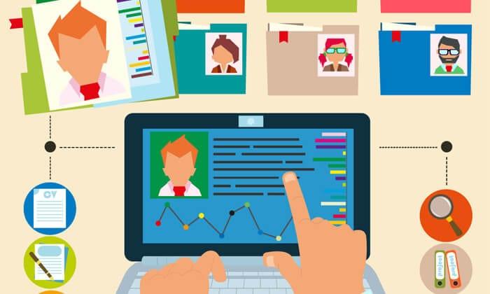 improve your social media profiles