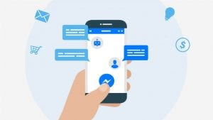 What are Facebook Messenger bots