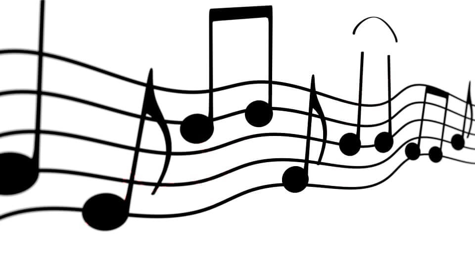 Melody in Music