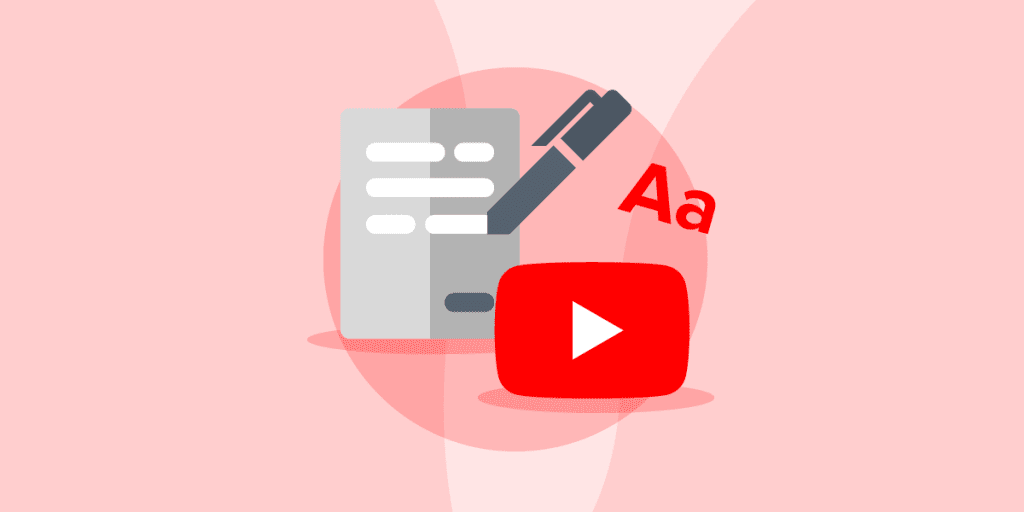 YouTube Description Templates