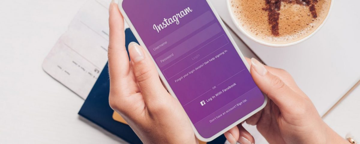Instagram Creator account