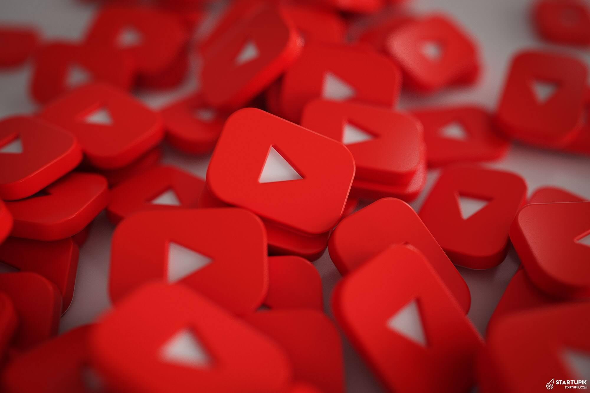 Youtube analytic