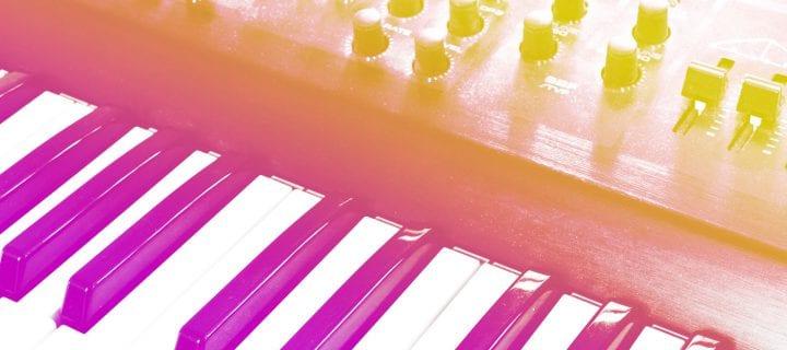 MIDI editing
