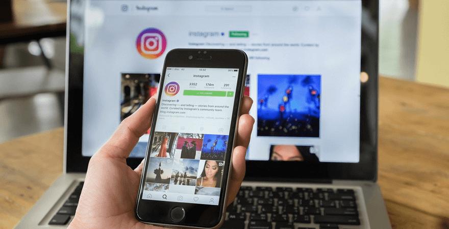 Get Instagram Famous
