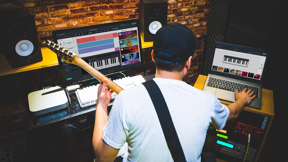 Best DAW Apps