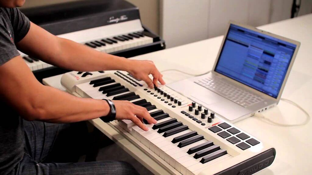 How To Use Musical Instrument Digital Interface in Music
