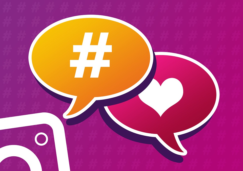 Guide to use Instagram hashtags
