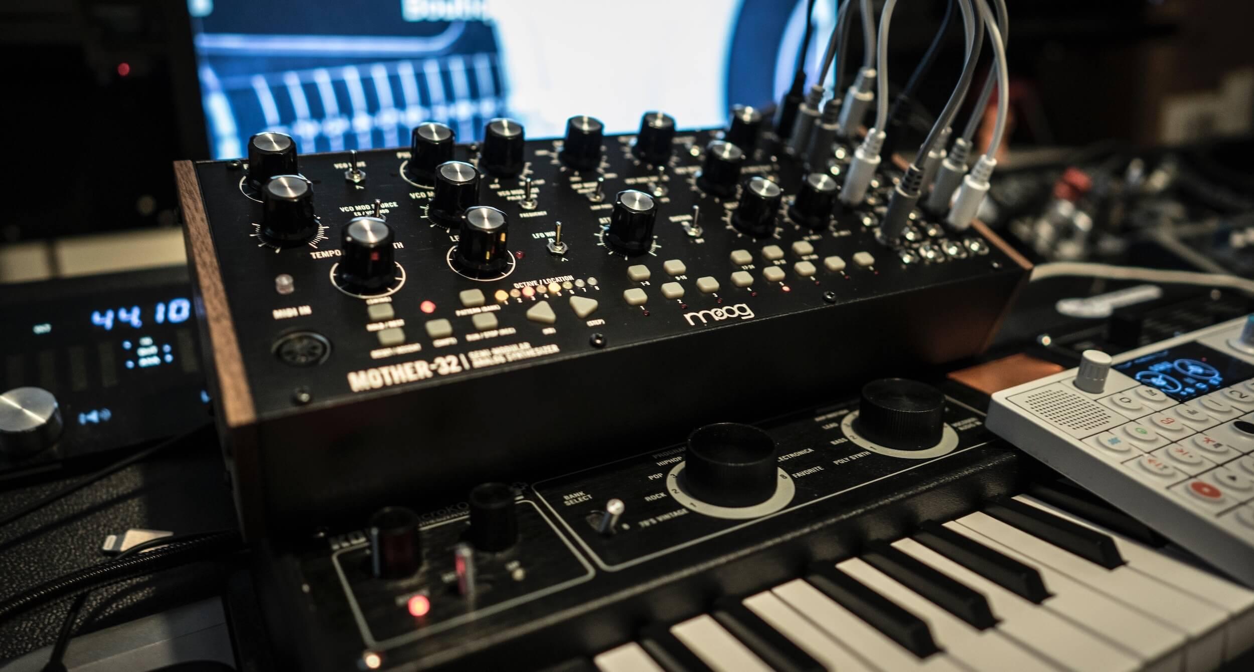 design subtractive synthesis sound