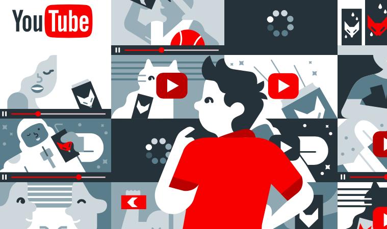 leverage YouTube advertising