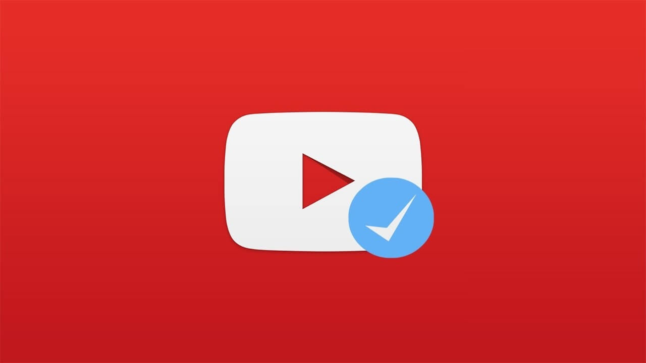 How to Get YouTube Verification (1/2)