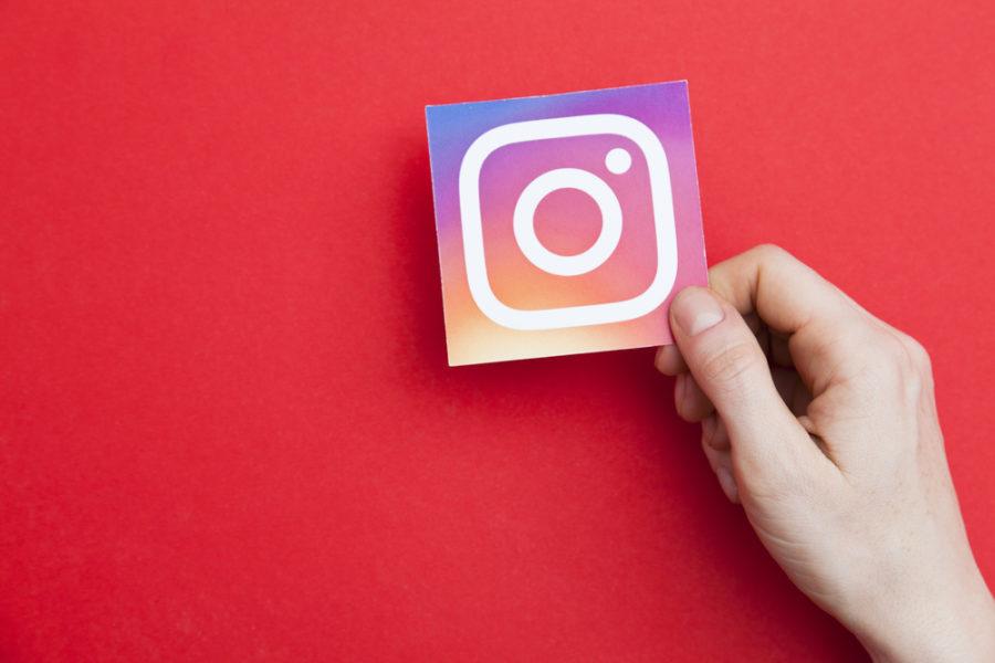 build your instagram brand