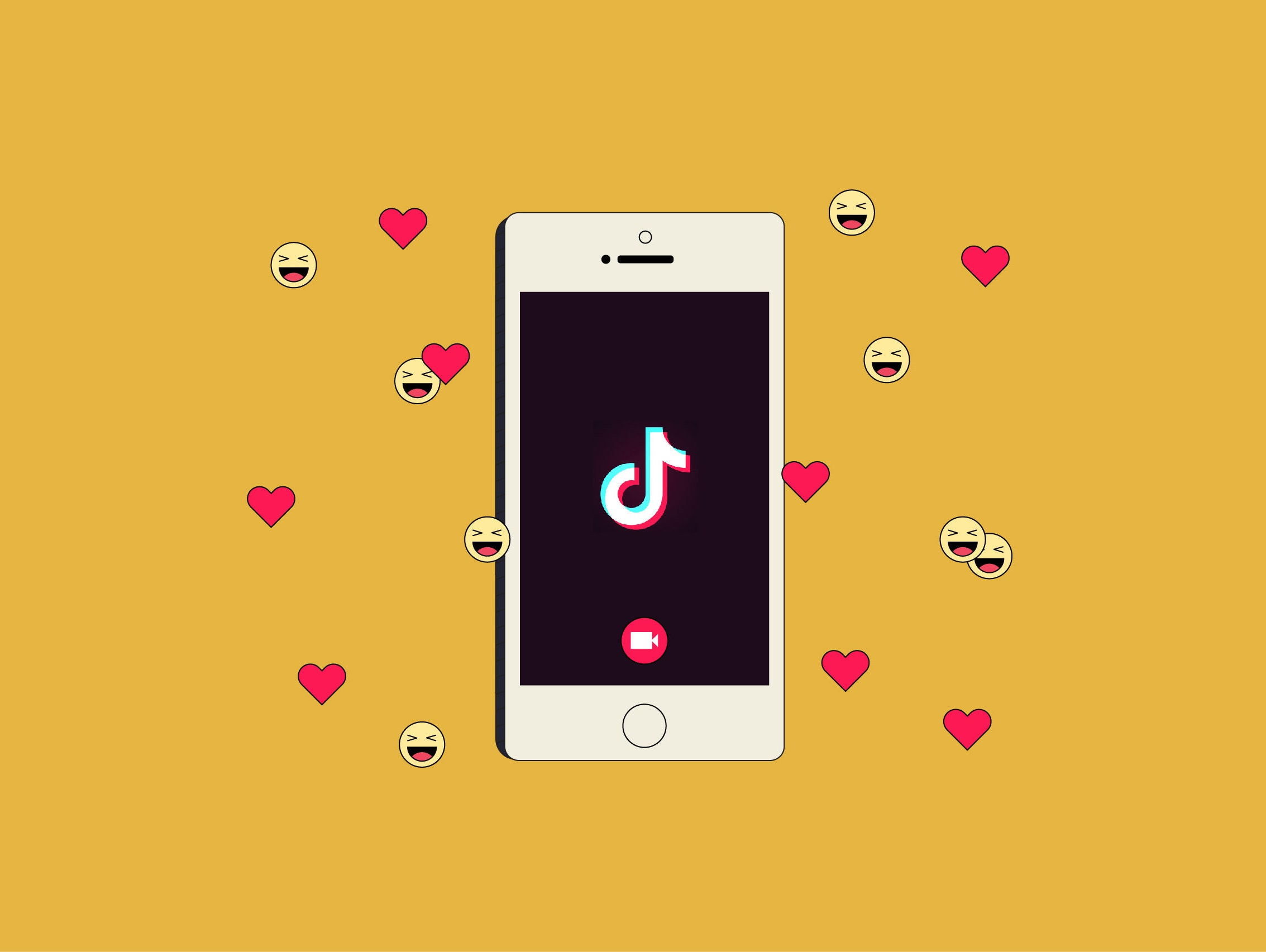 9 Ideas for Engaging TikTok Videos (2/2)