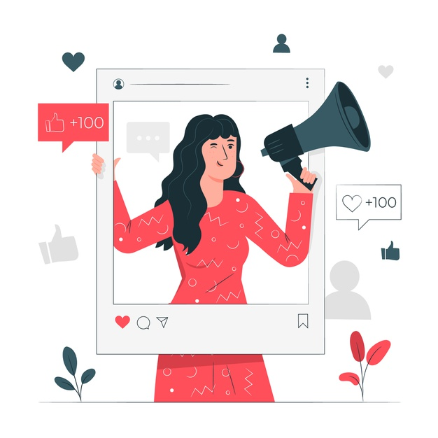 create an influencer marketing strategy