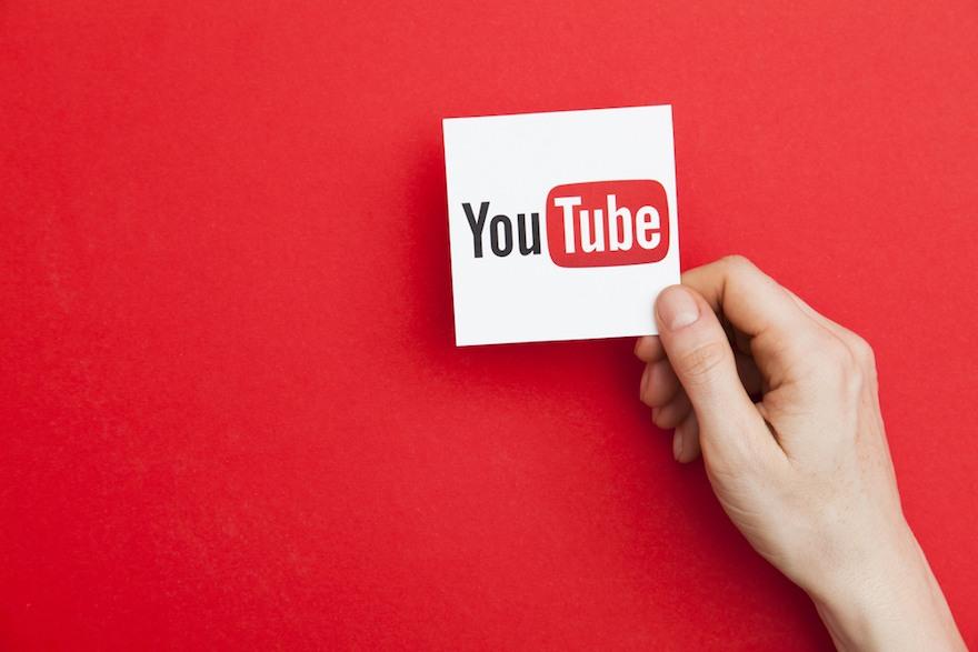 the YouTube algorithm