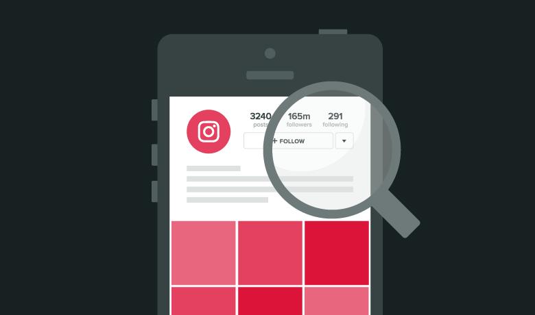 instagram audit
