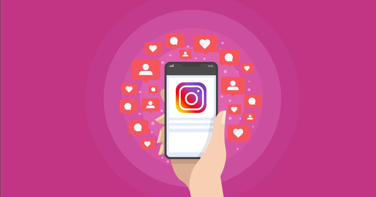 increase Instagram engagement rate