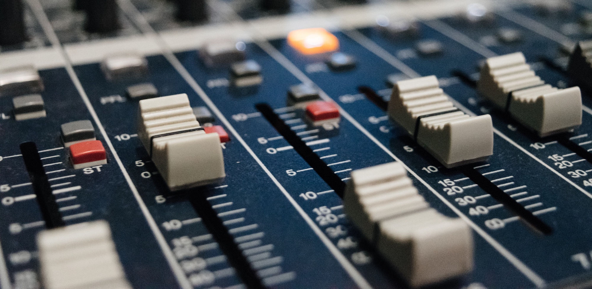 Make Mistakes in music production