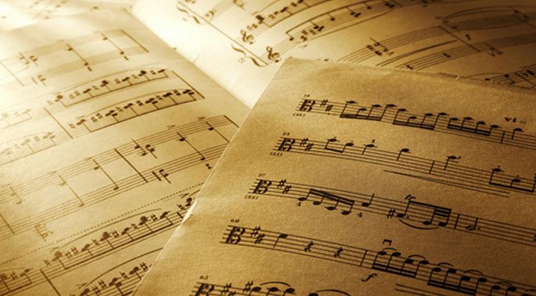 50 music symbols