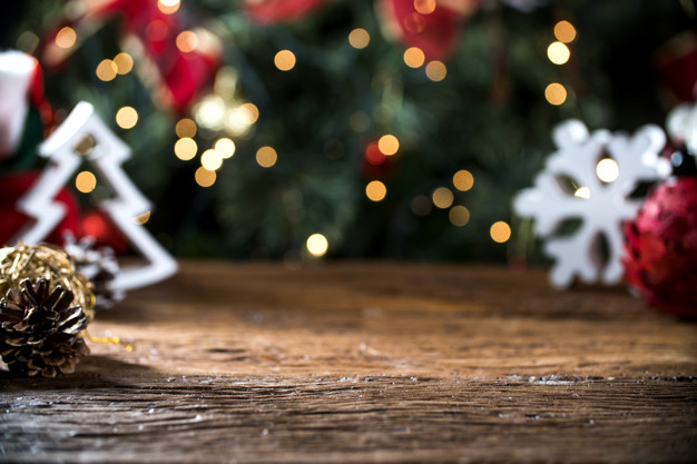 Instagram post ideas for Christmas