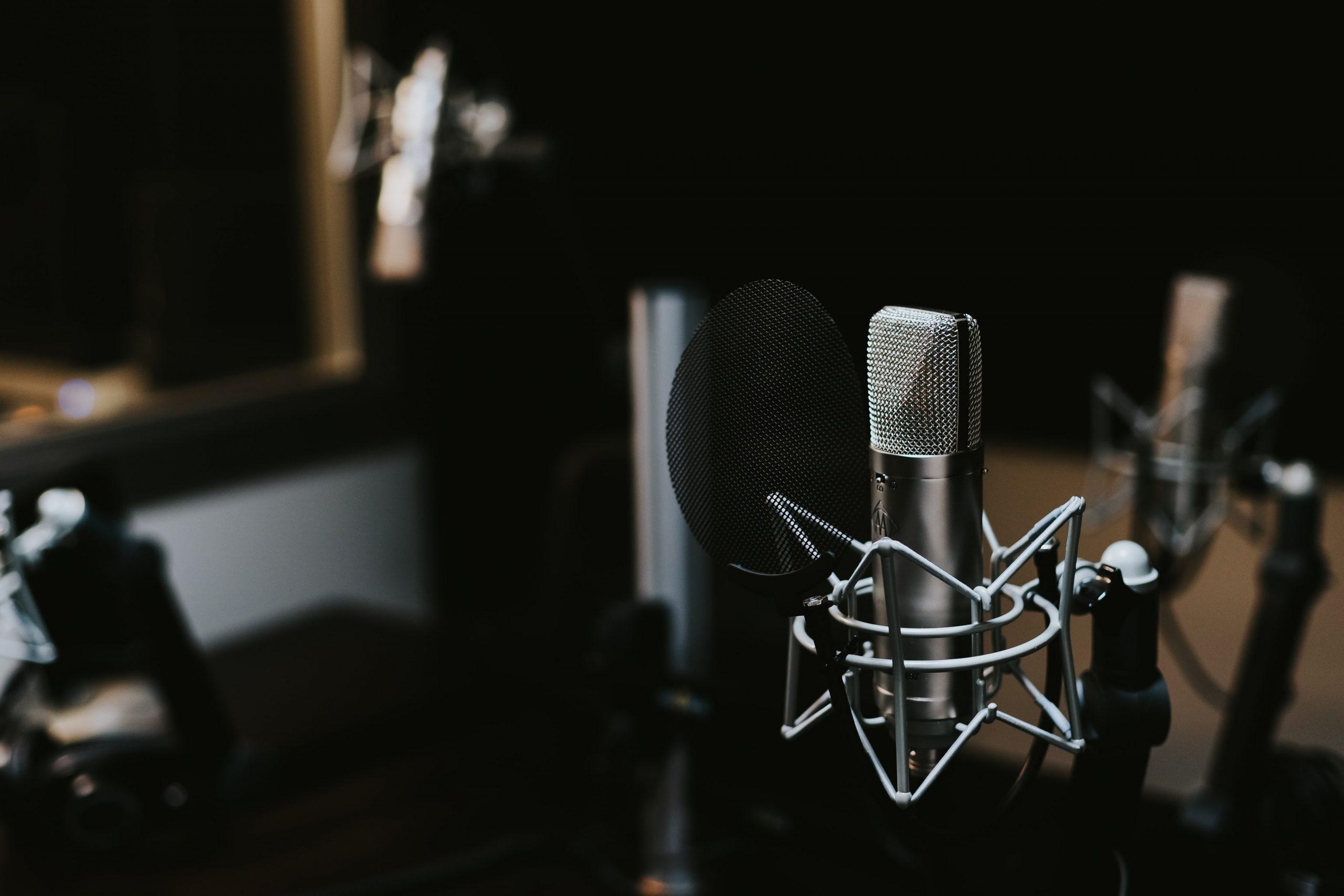 editing vocals